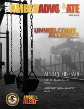 The AMBER Advocate Issue 3 2019