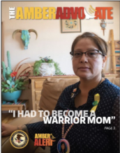 The AMBER Advocate, Issue 4 2019